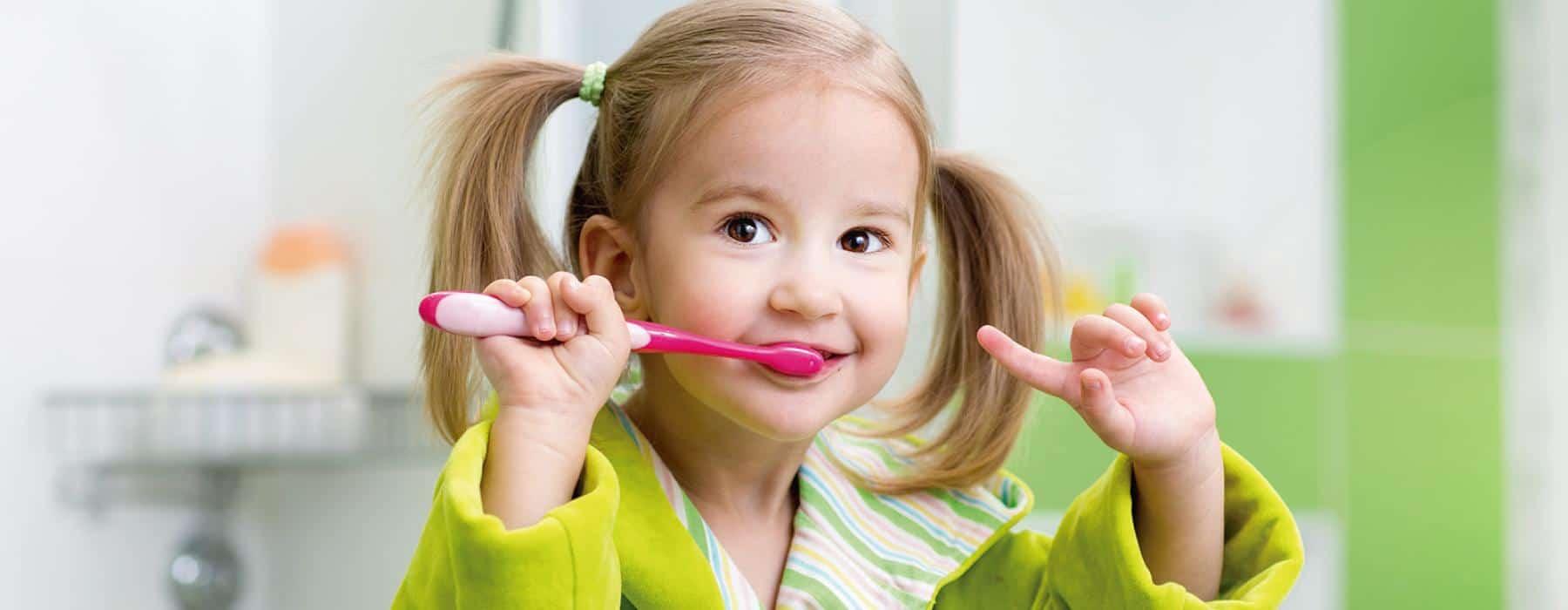 ortodontia idade